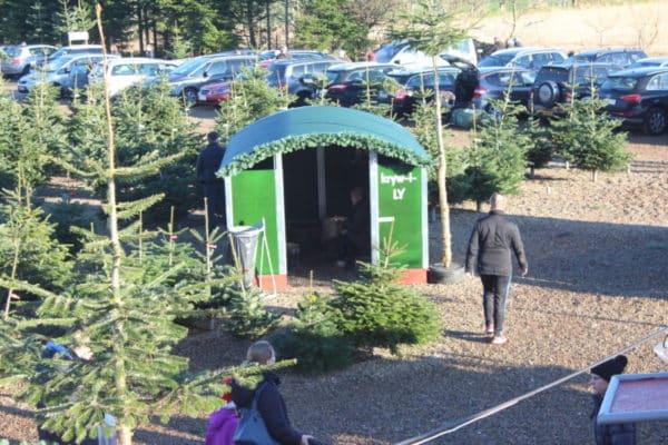 juletraeer nissesti julegaagade polser julebutik herning snejbjerg